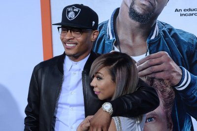 T.I. reveals baby daughter's name