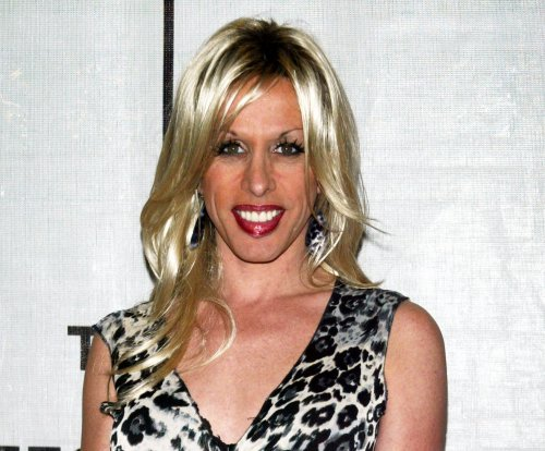 Alexis Arquette died of a heart attack death certificate reveals