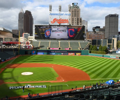 World Series, Game 1 update: Cleveland Indians set roster, add Danny Salazar