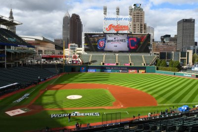 World Series, Game 1 update: Cleveland Indians set roster, add Danny Salazar