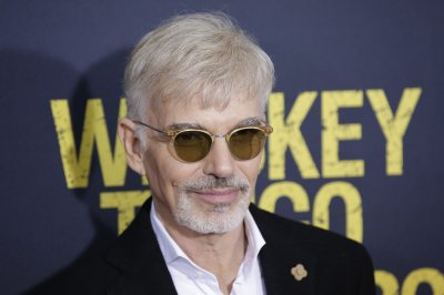 Billy Bob Thornton 'never felt good enough' for Angelina Jolie