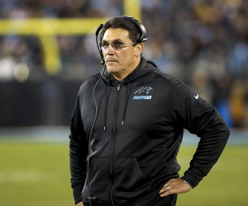Carolina Panthers eager to put disappointing 2016 season behind them