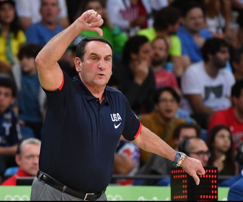 Duke coach Mike Krzyzewski to undergo knee replacement surgery