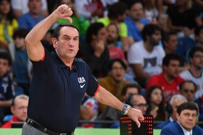 Duke coach Mike Krzyzewski to undergo knee replacement surgery