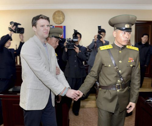 Otto Warmbier's parents: North Korea 'tortured him'