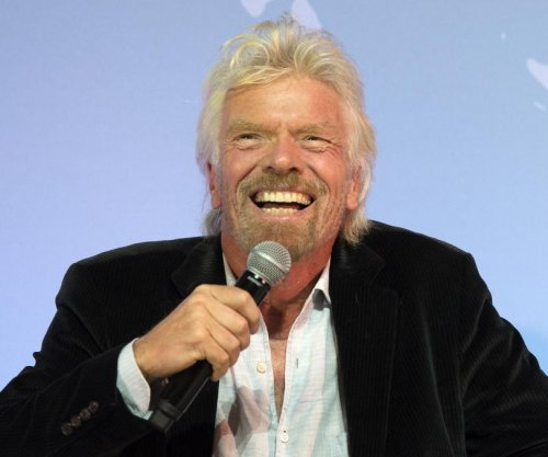 Richard Branson invests in transportation startup Hyperloop One
