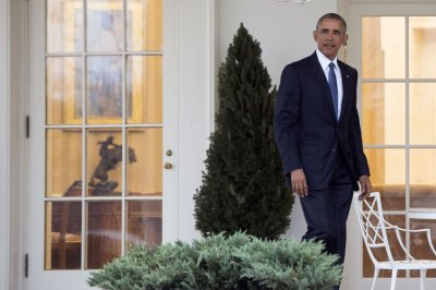 In first interview since leaving office, Obama warns of social media 'dangers'