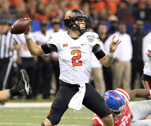 QBs Josh Rosen, Mason Rudolph earn rave reviews at Pro Days
