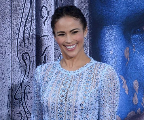 Paula Patton steps out with new boyfriend in New York