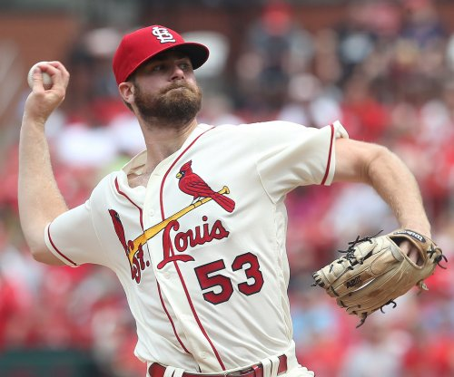 Gant, Cardinals aim to whiff Musgrove, Pirates