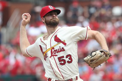 Gant, Cardinals aim to whiff Musgrove, Pirates