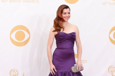 Alyson Hannigan lands role in Season 2 of 'Pure'