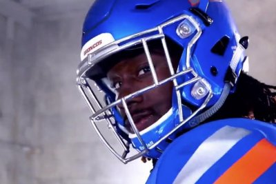 Boise State RB Alexander Mattison plans to enter draft
