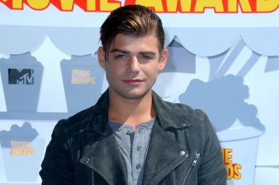 Disney alum Garrett Clayton engaged to boyfriend