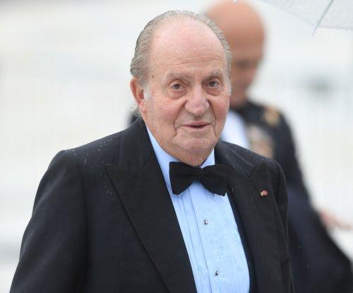 On This Day: Spanish King Juan Carlos abdicates throne