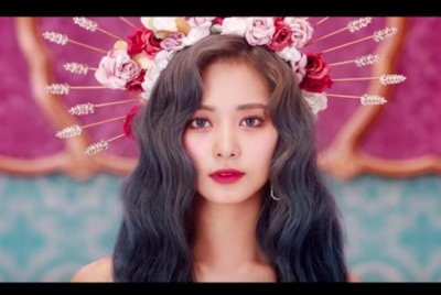 Twice's Tzuyu stars in solo teaser for 'Feel Special'
