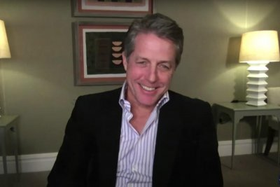 Hugh Grant says his wife knows how 'The Undoing' ends