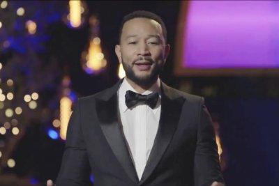 John Legend to host, perform at Global Citizen Prize Awards