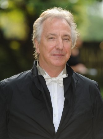 Alan Rickman headed back to Broadway