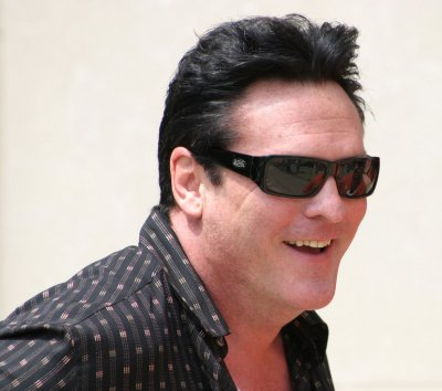 Report: Michael Madsen hospitalized