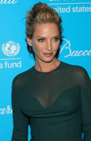 Report: Uma Thurman is pregnant