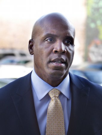 Prosecutor: Bonds lied to protect record