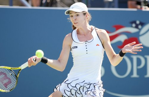 Voskoboeva in first final at Korea Open