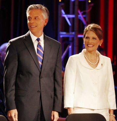 Huntsman to boycott Nevada caucus