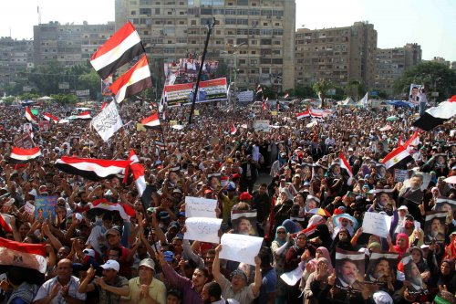 Egyptian minister calls for nationwide rallies against terrorism