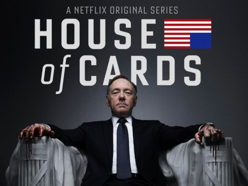 Russia blocks 'House of Cards' from filming at U.N. Security Council