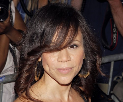 Rosie Perez to return to 'The View' Feb. 3