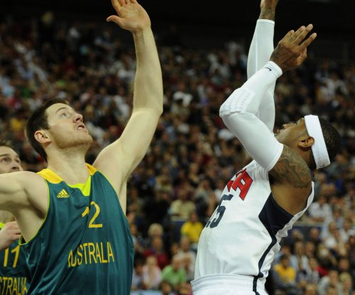 Kevin Durant, Carmelo Anthony expected to practice with Team USA