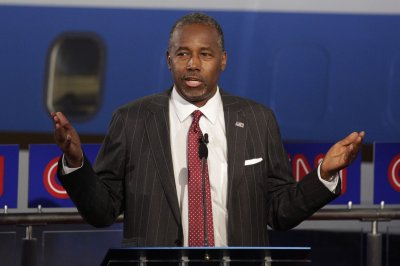 Carson asked to drop out of GOP race after remarks opposing Muslim president