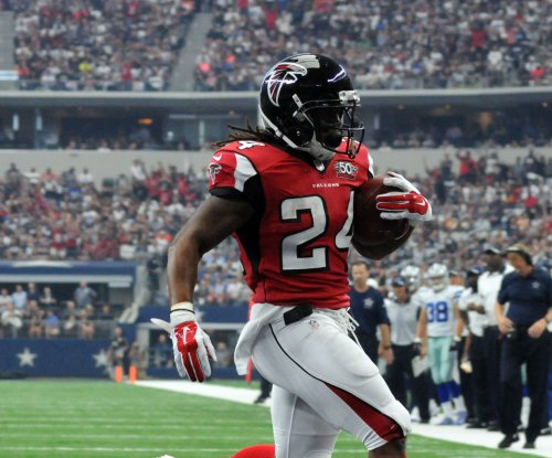 Atlanta Falcons: 3 things we learned after Devonta Freeman's big game in rout of Texans