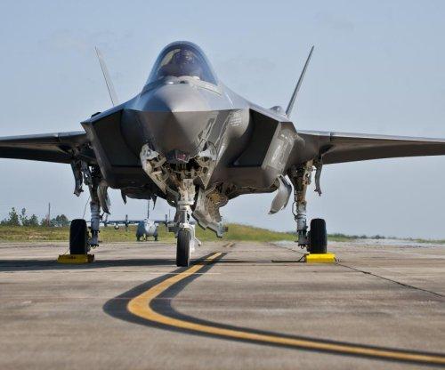 Northrop Grumman delivers center fuselage for Israeli F-35