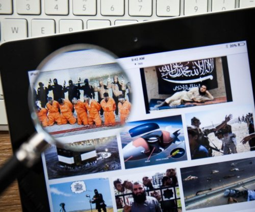 "Latest Islamic State video shows a ""New Jihadi John"""