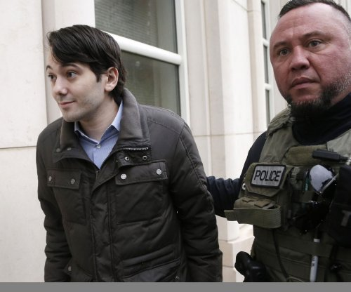 Martin Shkreli invokes Fifth Amendment five times during drug price hearing