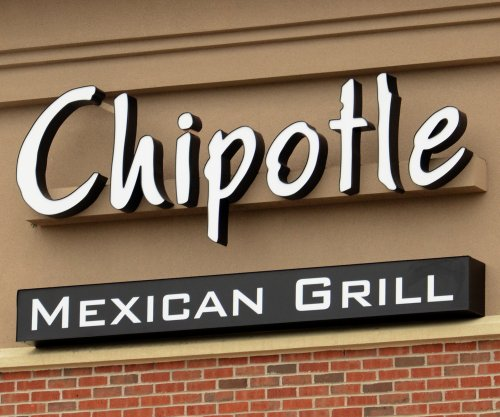 Lawyer receives accidental texts from people seeking Chipotle coupons