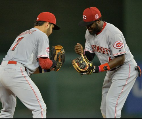 Robert Stephenson, Brandon Phillips lead Reds to 4-3 win