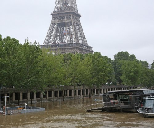 Europe floods: Seine River at highest level since 1982; at least 15 dead