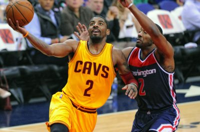 Kyrie Irving scores 49, but Cleveland Cavaliers fall to New Orleans Pelicans