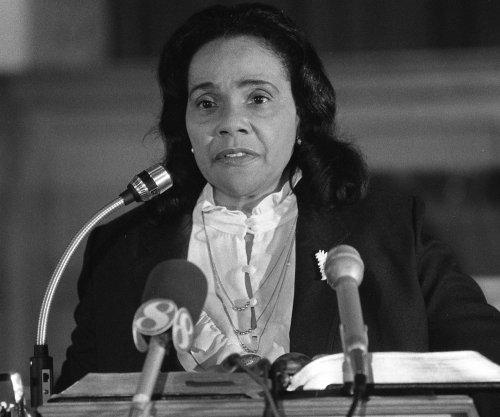 Coretta Scott King's full letter asking Senate not to confirm Jeff Sessions in 1986