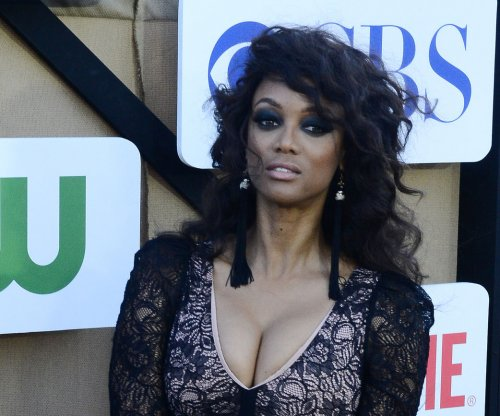 Tyra Banks named new host of 'America's Got Talent'