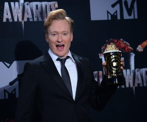 Conan O'Brien's talk show 'Conan' to air on TBS through 2022