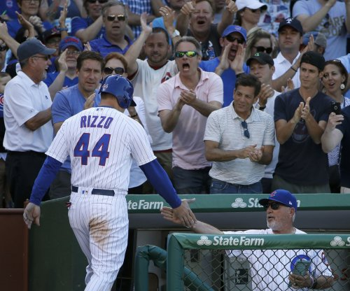 Anthony Rizzo, John Lackey send Chicago Cubs past Pittsburgh Pirates
