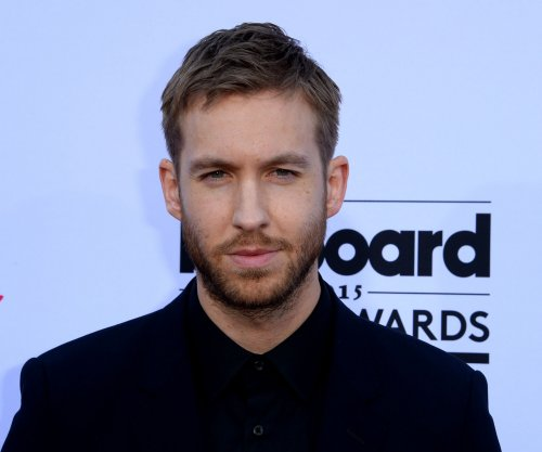 Calvin Harris, Katy Perry, Pharrell and Big Sean team up for 'Feels' music video