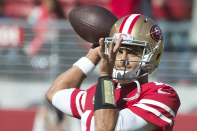 San Francisco 49ers rally over Chicago Bears in Jimmy Garoppolo's first start