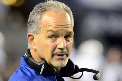 Chuck Pagano hints Sunday's game could be last with Indianapolis Colts