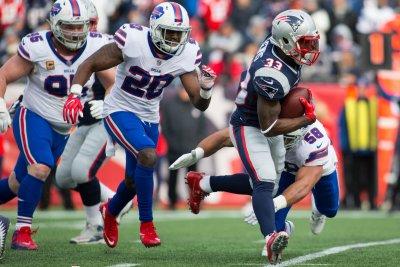 Free-Agent Setup: Confident New England Patriots expected to go tagless