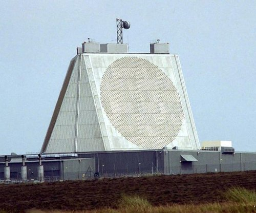 InDyne to support Solid State Phased Array Radar System